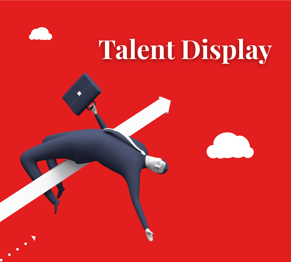 Talent Display Learning