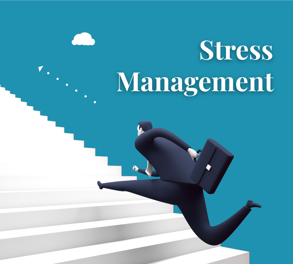 Stress Management Learning