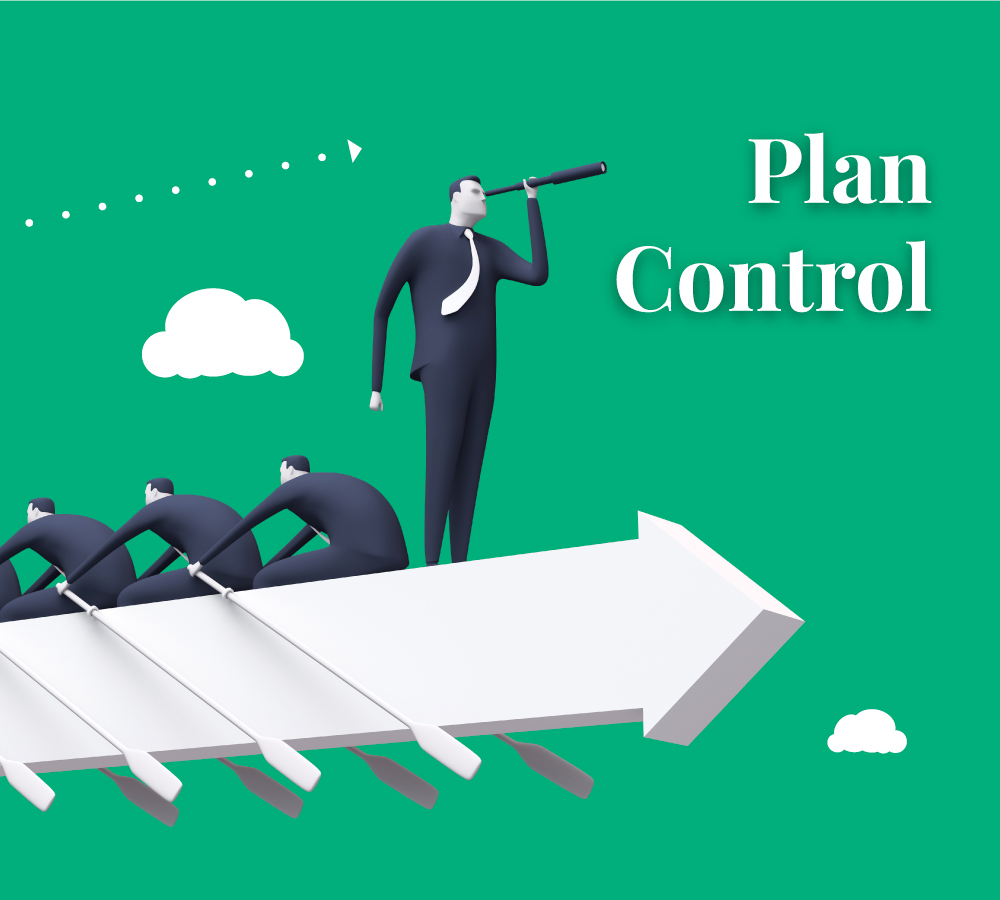 Plan Control Learning